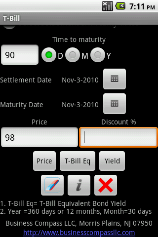 T-Bill-Android-App