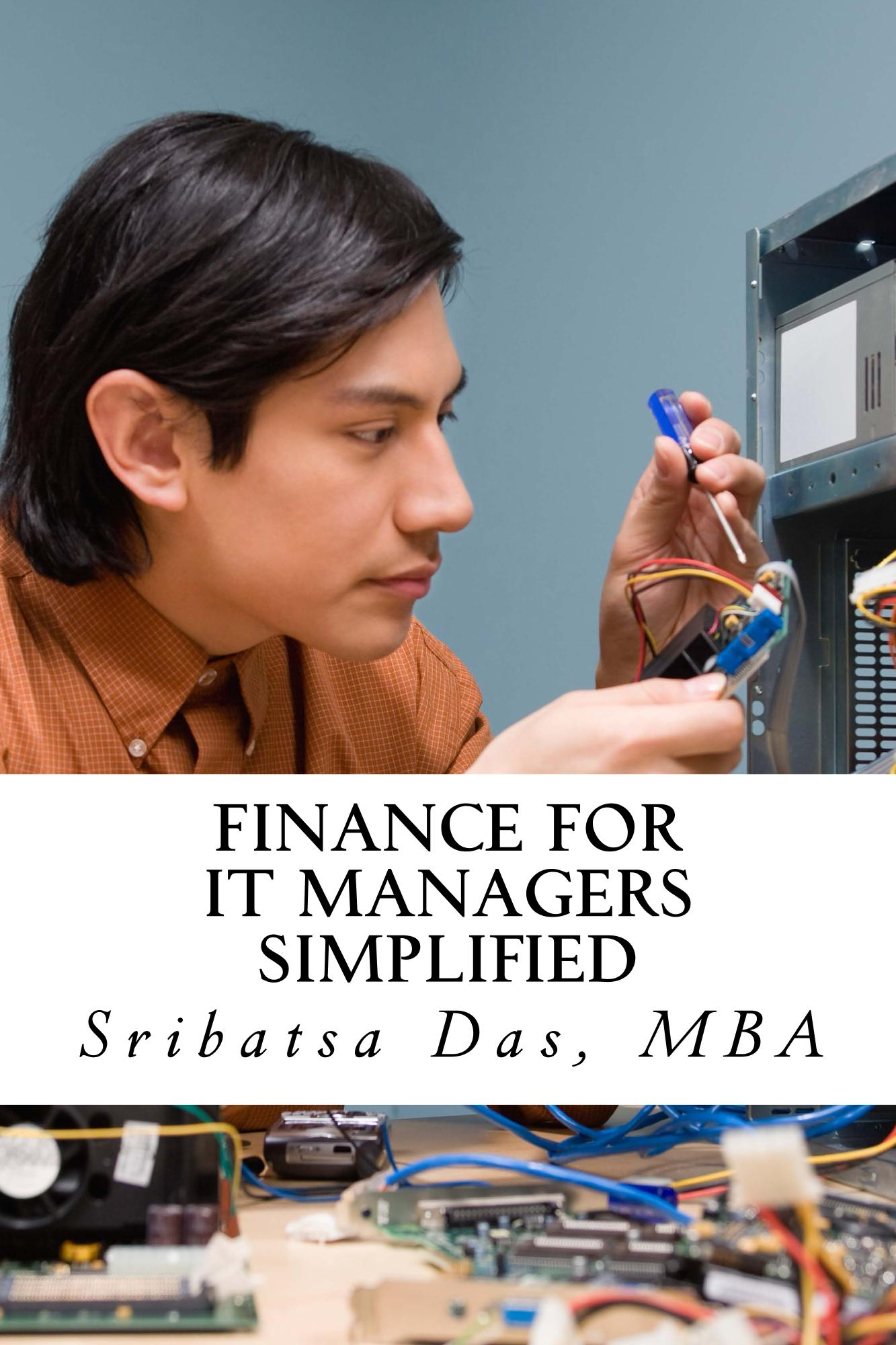 Finance for IT Managers Simplfied