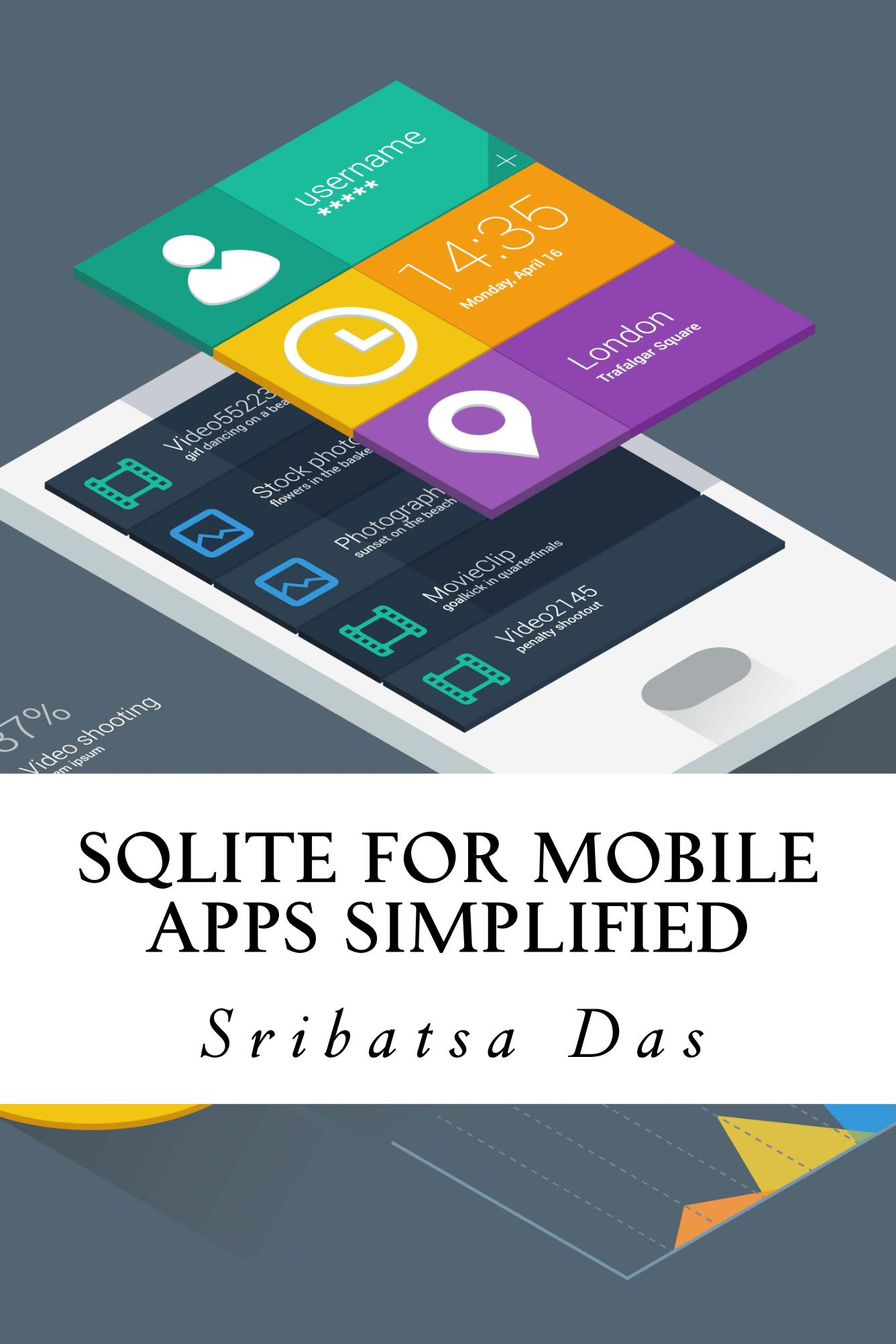 SQLite for Mobile Apps
